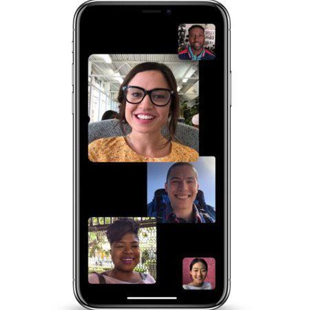 Hướng dẫn sử dụng FaceTime theo cập nhật trên iOS 13.5 - 1