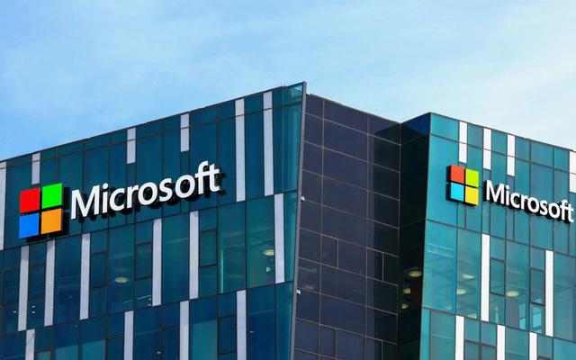 Dự báo: Vượt mặt Apple, Microsoft sẽ sớm đoạt danh hiệu công ty trị giá 2 ngàn tỷ