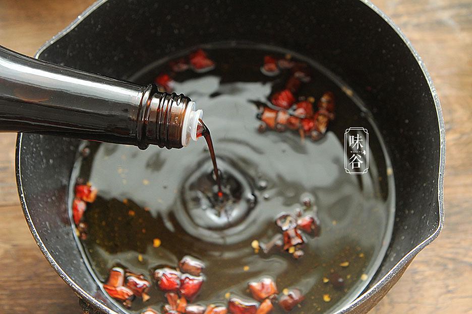 Công thức gia truyền 30 năm làm món ớt ngâm, ăn một lần là nhớ mãi - 7