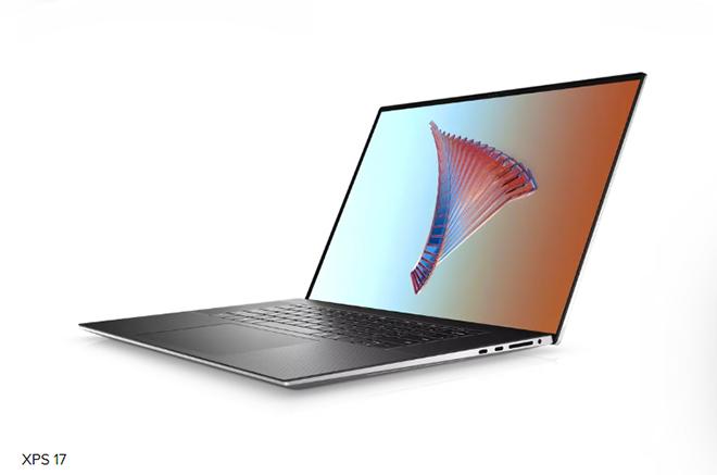 Dell bất ngờ tung XPS 17 cao cấp, hủy diệt dòng MacBook Pro - 1