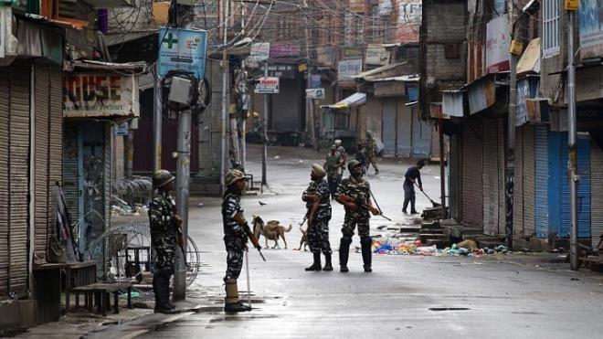 Ấn Độ trước nguy cơ rơi vào xung đột với cả Trung Quốc và Pakistan - 3