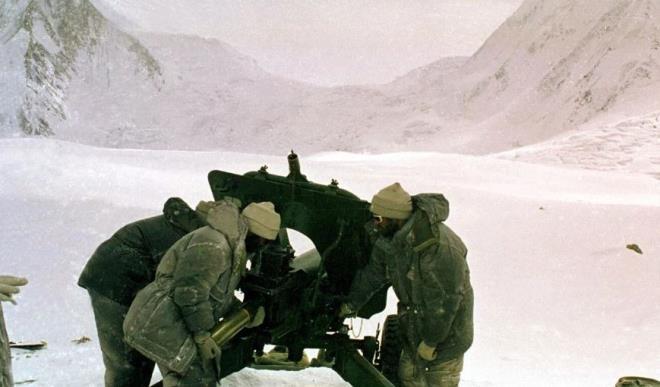 Ấn Độ trước nguy cơ rơi vào xung đột với cả Trung Quốc và Pakistan - 4